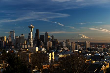 Photo of Seattle
