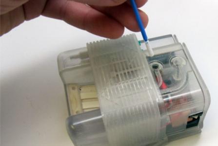prototype device