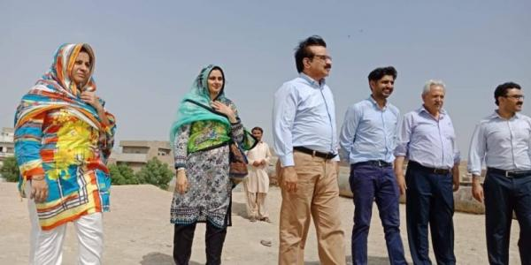 Dr. Rana Jawad Asghar