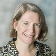 Susan Graham head shot