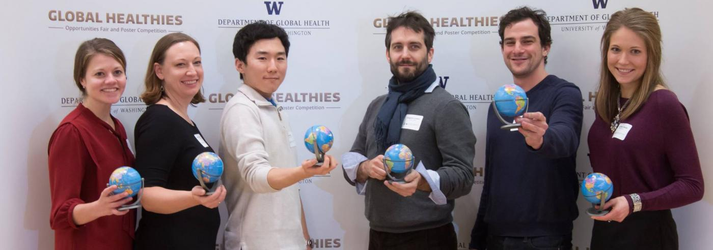 Global Healthies 18