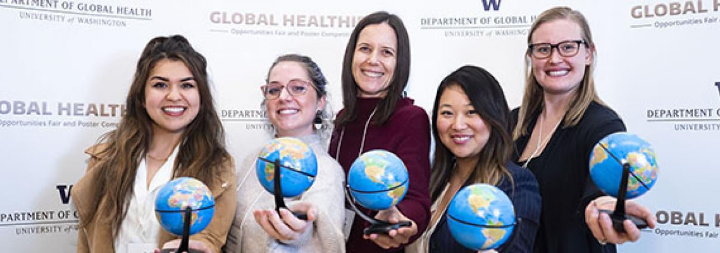2020 Global Healthies Winners