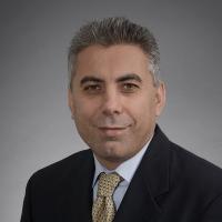 Ali Mokdad