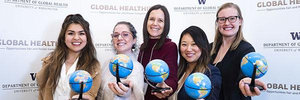 2020 Global Healthies Winners