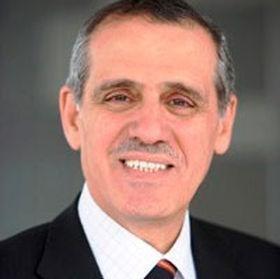 Ala Alwan, External Advisory Board member, Department of Global Health, University of Washington