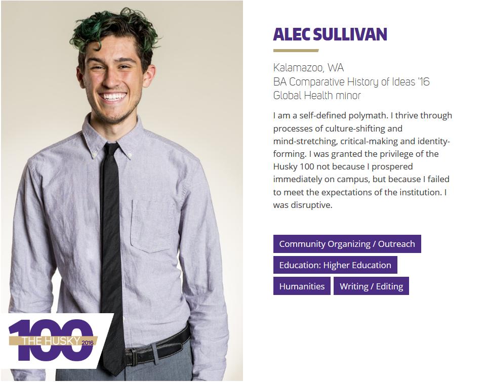 Alec Sullivan
