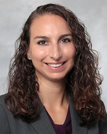 Profile photo of Outstanding Global Health medical student Alyssa Hummel