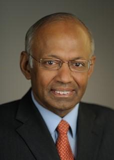Arun Chockalingam, External Advisory Board member, Department of Global Health, University of Washington
