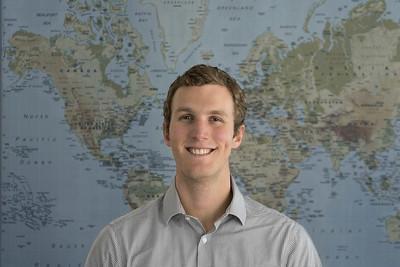 Austin Carter, University of Washington Department of Global Health
