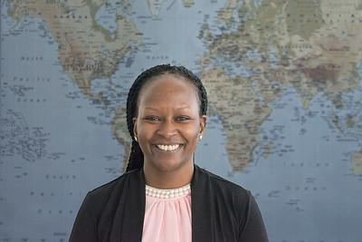 Beatrice Wamuti, University of Washington Department of Global Health