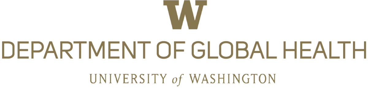 DGH Logo W/UW Centered Metallic Gold