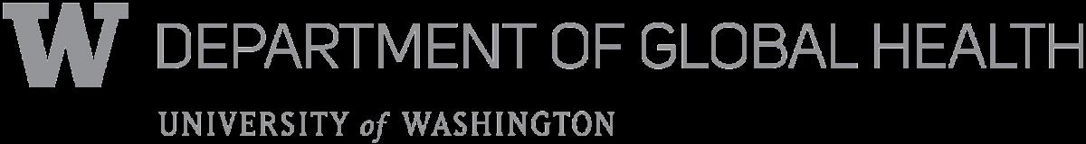 DGH Logo W/UW Left Aligned Gray