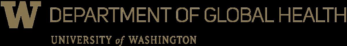 DGH Logo W/UW Left Aligned Metallic Gold