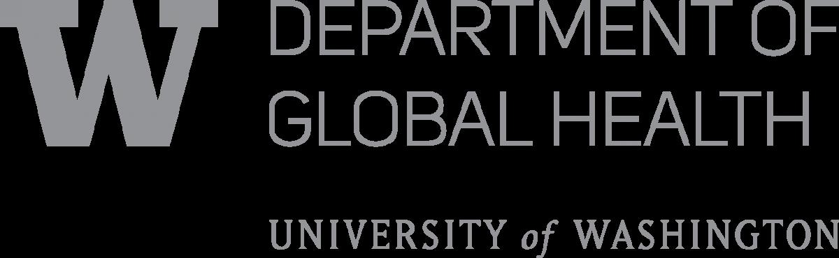 DGH Logo W/UW Stacked Gray
