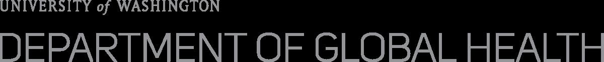 DGH Logo UW Left Aligned Gray