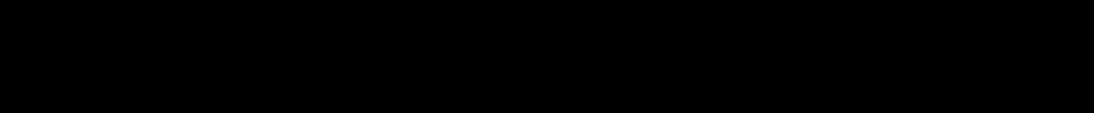 DGH Logo UW Left Aligned Black