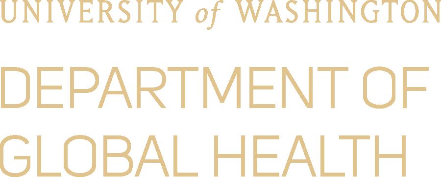 DGH Logo UW Stacked Gold