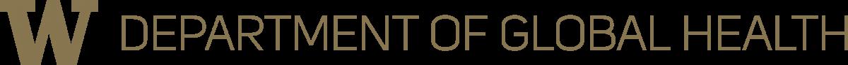 DGH Logo W Left Aligned Metallic Gold