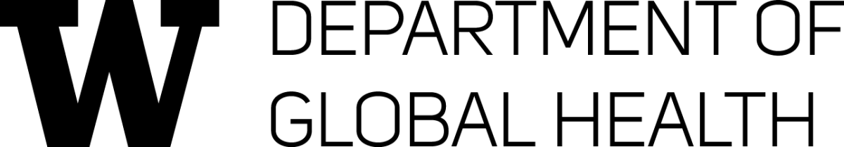 DGH Logo W Stacked Black