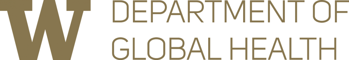DGH Logo W Stacked Metallic Gold