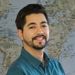 Edgar Calderon Infante