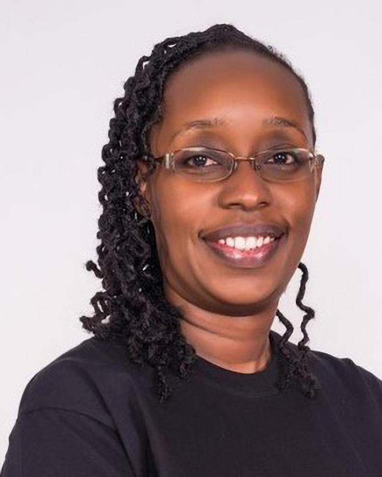 Profile photo of Omenn Award winner Elizabeth Irungu