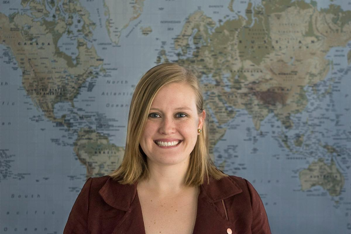 Erin Hulland, University of Washington Department of Global Health