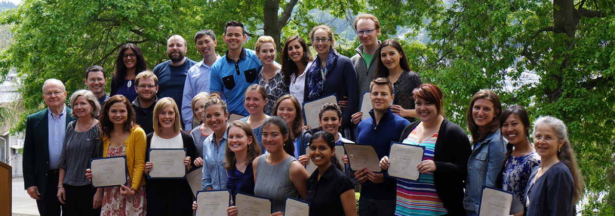 global health pathway graduates