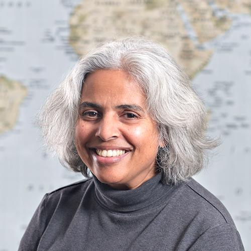Dr. Grace John-Stewart