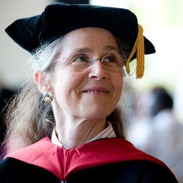 Photo of Judy Wasserheit