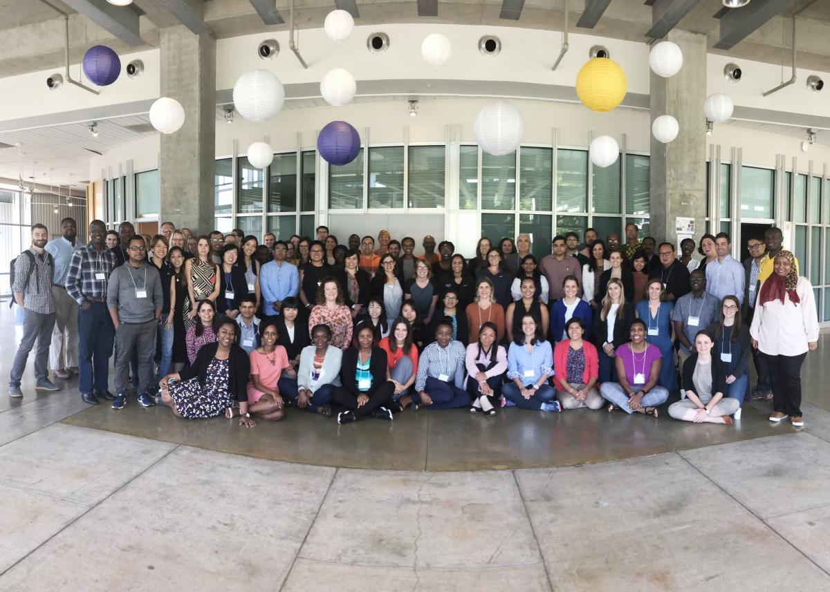 2019 UW Implementation Science Summer Course Students Group Photo