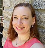 Photo of Elizabeth Karman