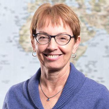 Photo of Kristie Ebi