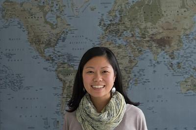 Nami Kawakyu, University of Washington Department of Global Health