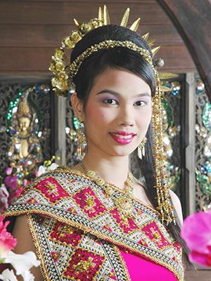 Nuttada Panpradist in Thailand