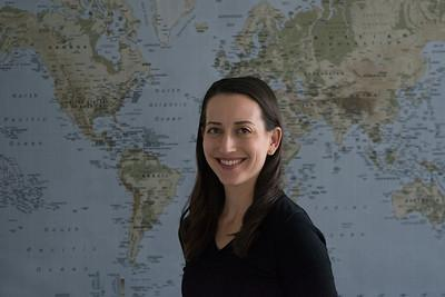 Samantha Dolan, University of Washington Department of Global Health