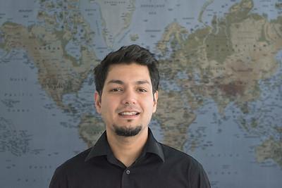 Suman Chakrabarti, University of Washington Department of Global Health