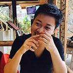 Photo of Yiyu Tian