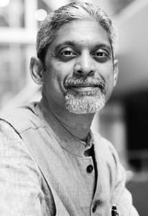 Vikram Patel, External Advisory Board Member, Department of Global Health, University of Washington