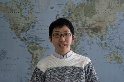 Yoshito Kawakatsu, University of Washington Department of Global Health