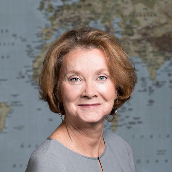 Ann Duerr
