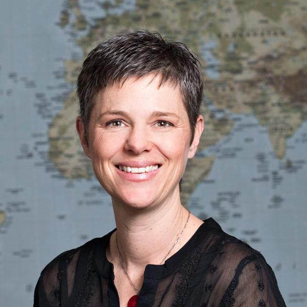 Jennifer Tee