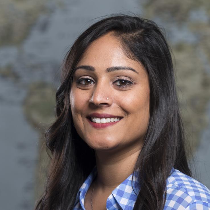 Jessica Harkhani