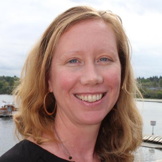Pamela Kohler