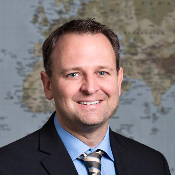 Photo of Paul Drain