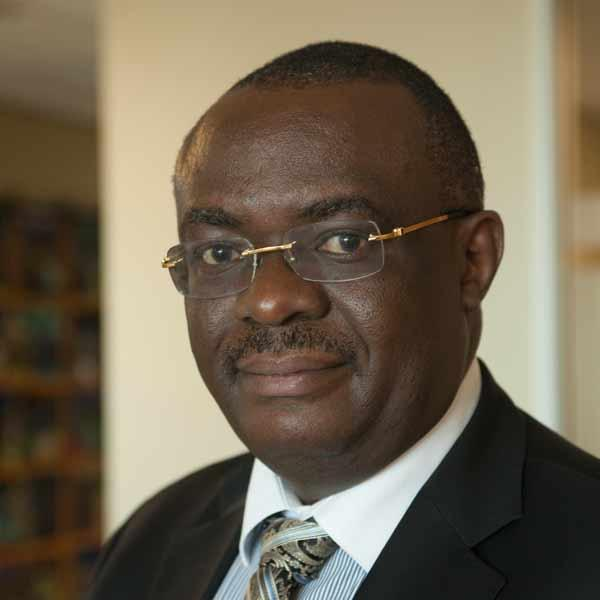 Willis Akhwale
