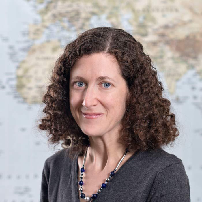 Alison Roxby