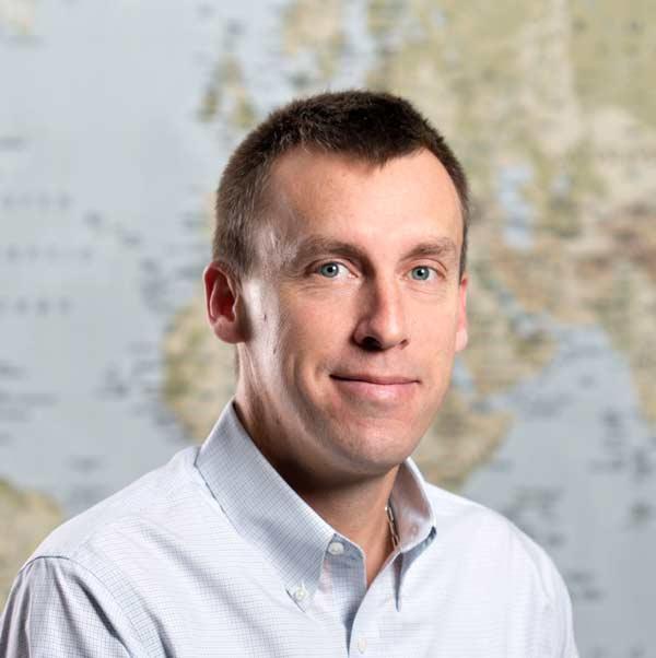 Joshua Herbeck