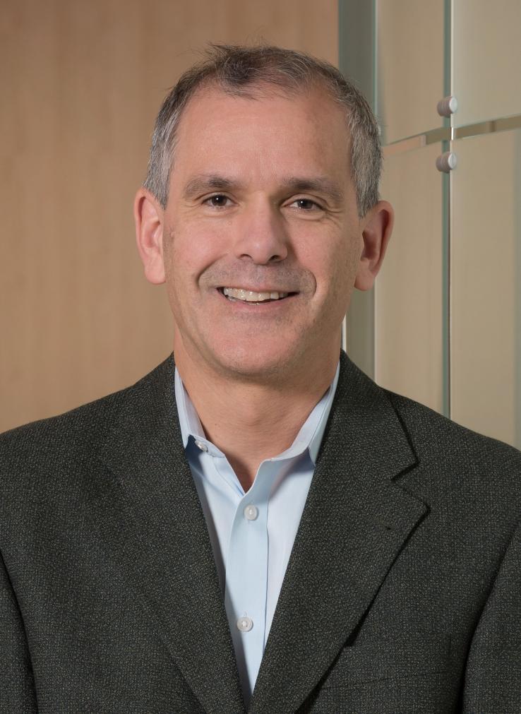 Christopher Murray | University of Washington - Department of Global Health