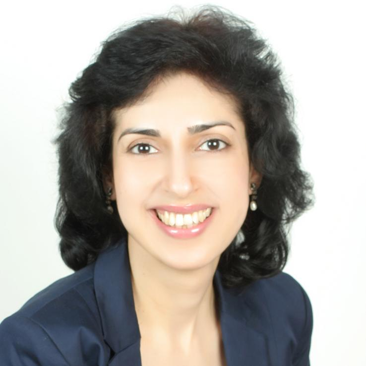 Photo of Sonali Kochhar